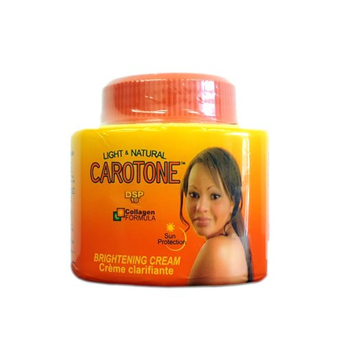 Buy Carotone Collagen Formula Brightening Cream 135ml