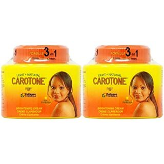 Buy Carotone DSP10 Brightening Cream 330ml/11.1fl.oz (330ml Cream 2 packs)