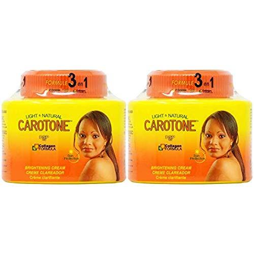 Buy Carotone DSP10 Brightening Cream 330ml/11.1fl.oz (330ml Cream 2 packs)