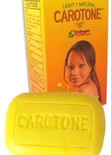 Buy Carotone Brightening & Exfoliating Soap | Benefits | Best Price | OBS