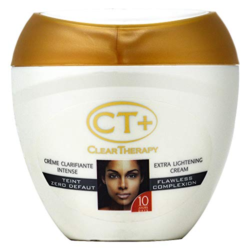 Clear Therapy + Extra Lightening Cream 200ml