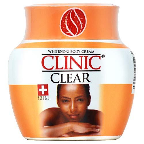 Clinic Clear - Whitening Body Cream