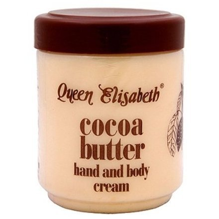 coco butter hand and skin cream