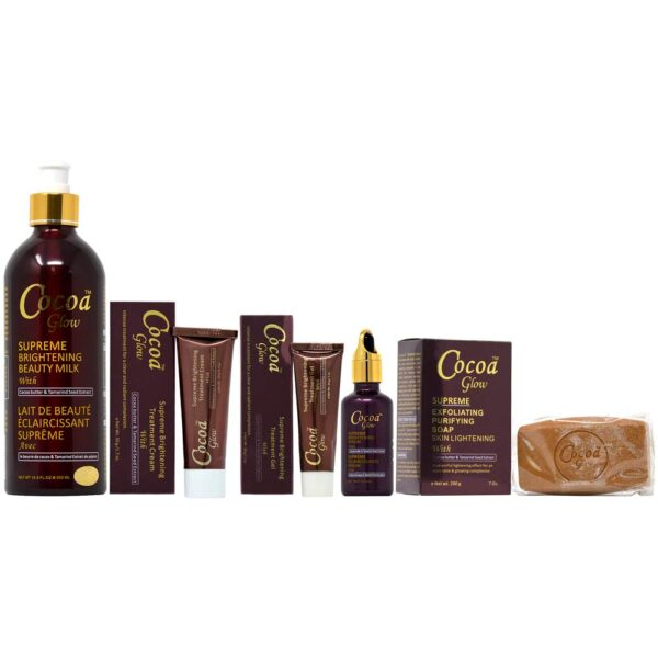 coco glow package kit