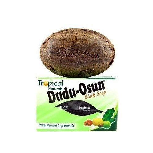 Buy Dudu Osun Black Soap 150 g African Soap Shea moisture Noir Honey Cocoa Aloe