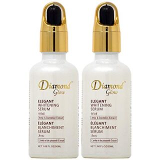 Buy Diamond Glow Elegant Brightening Serum (Pack of 2) | Benefits | OBS