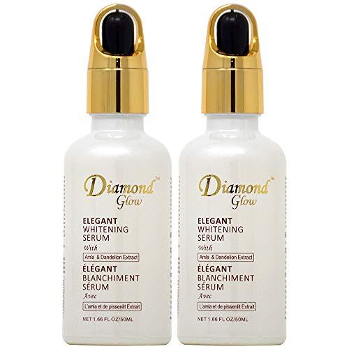 Buy Diamond-Glow-Elegant-Whitening-Serum-166oz-Pack-of-2