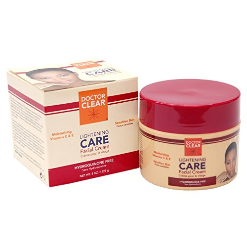 Doctor Clear Lightening Care Double Strength Facial Cream