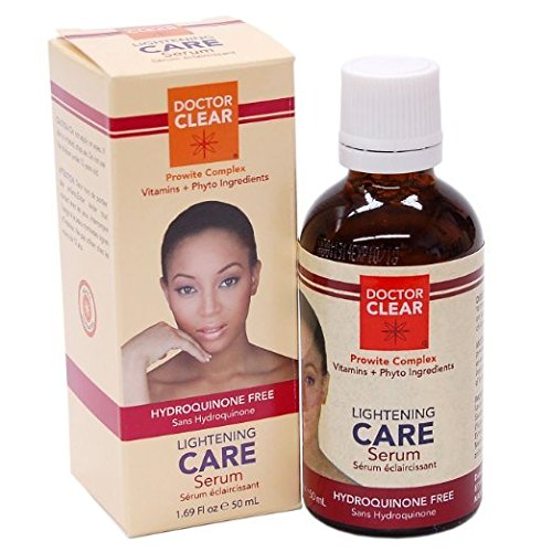 Doctor Clear Lightening Care Serum 1.69 fl.oz.