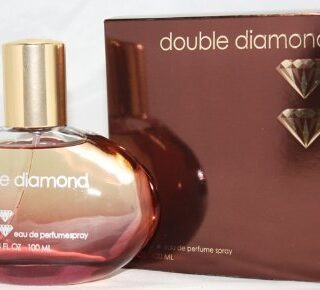 Buy Double Diamond 3.4 Eau De Perfume Spray Women Online