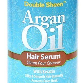 Buy Argan Oil Hair Serum | Serum Benefits & Reviews | OBS