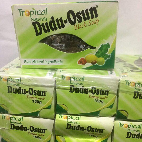 Buy Dudu Osun African Black Soap