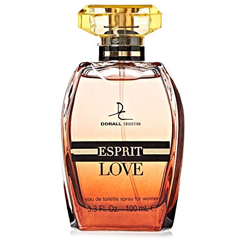 ESPRIT LOVE BY DORALL COLLECTION