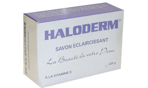 Buy Haloderm Brightening Soap | Best price | Best Quality | Benefits | OBS