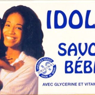 Buy Idole Exfoliating Baby Soap | Benefits | Best Price | OBS
