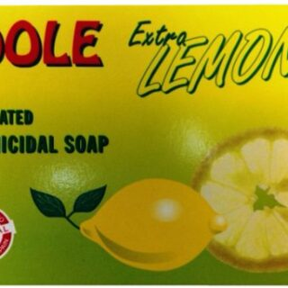 Buy Idole Lemon Medicated Germicidal Soap (Pack of 2) | Benefits | | OBS