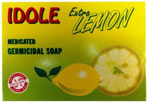 Idole Exfoliating Soap