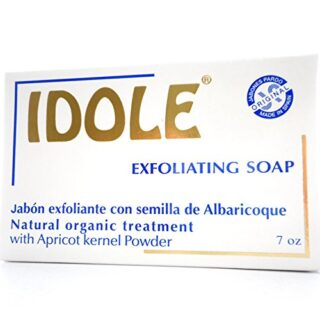 Idole Lightening Exfoliating Soap