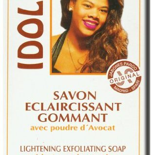 Buy Idole Lightening Exfoliating Soap | Benefits | Best Price | OBS
