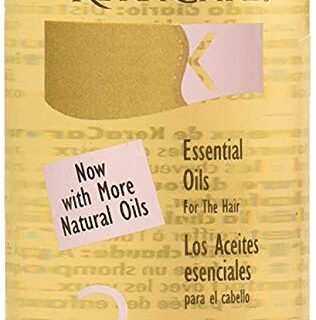 Keracare Essential Oils for The Hair, 4 Ounce
