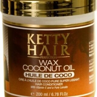 Buy Ketty-Hair-Wax-Coconut-Oil-678oz