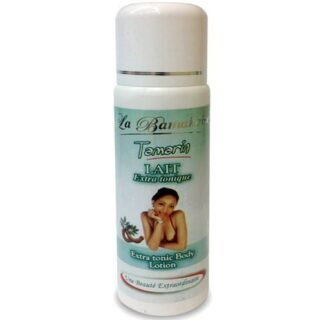 La Bamakoise Tamarin Extra Tonic Body Lotion 500ml
