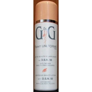 Lightening Beauty Lotion by G&G