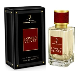 Buy Lovely Velvet Dorall Collection | Perfumes forWomen |Best Price| OBS