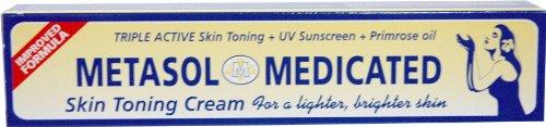 Metasol-Medicated-Skin-Lightening-Cream-176-oz-Pack-of-2