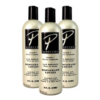 Buy P. LaTouche Shea Butter Body Lotion (3 bottles) | Benefits | | OBS