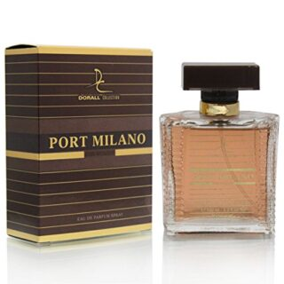 Buy Port Milano Perfume by Dorall Collection | Order Beauty Supply