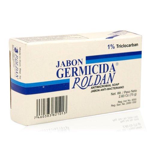 Buy Roldan Germicida Antimicrobial Soap