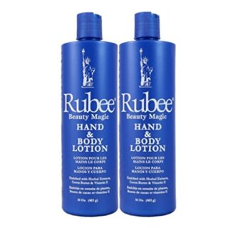 Buy Rubee Hand & Body Moisturizing Lotion 2 pack | Benefits | OBS
