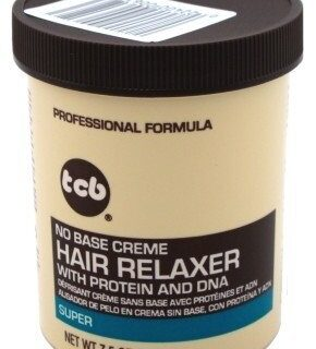 Buy Tcb-No-Base-Hair-Relaxer-Super-75oz-Jar-3-Pack