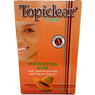 Buy Topiclear Exfoliating Soap