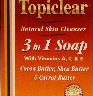 Buy Natural Skin Cleansing Soap | Soap Benefits & Reviews | OBS