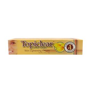 Buy Topi Clear Skin Lightening Lemon Cream | Benefits & Reviews | OBS
