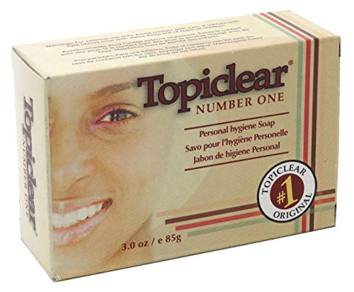 Buy Topiclear Hygiene Purifying Soap | Benefits | Best Price | OBS