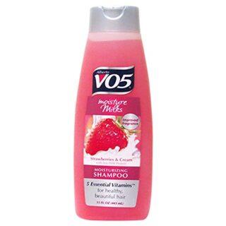 Buy V05 Moisturizing & Nourishing Shampoo | Benefits | Best Price | OBS