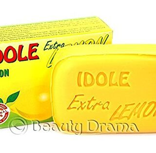 Buy Idole Lemon Soap Bar (Pack of 2) | Benefits | Best Price | OBS