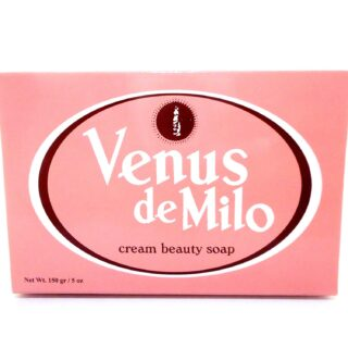 Buy Venus De Milo Cream Beauty Soap | Soap Benefits & Reviews | OBS